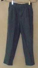 Boy's long pant by Docker, size Us boy 7- 100% cotton