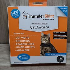 New Cats Large Greater Than 13 Ibs Better Solution for Cat Anxiety