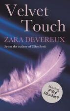 Velvet Touch,Zara Devereux