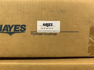 Hayes Coupler kit #941978