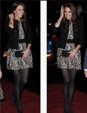 BNWT! Zara Black Lace Dress. Size S. Fits UK 8.  Stunning!!