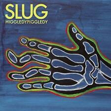 SLUG - Higgledypiggledy (NEW CD)