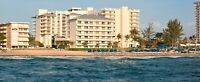 Wyndham Royal Vista Resort, Pompano Beach, FL - 1 BR DLX - Jun 8 - 10 (2 NTS)