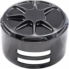 LA Choppers - LA-F340-00B - Fusion Horn Cover, Gloss Black 2107-0215
