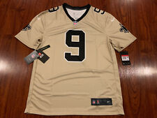 New Hot Orleans Saints Drew Brees #9 Legend Edition Jersey Salute to service