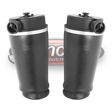 1997-2002 Ford Expedition 2WD Rear Air Suspension Air Springs - New Pair