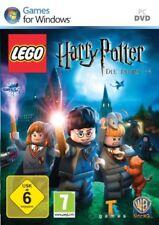 Lego Harry Potter - Die Jahre 1-4 Pc Erlebe Acción y Divertida Aventura