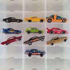 2012 Hot Wheels Walmart Banner Hot Wheels Exclusive LOOSE - You Select