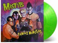 Misfits - Famous Monsters Ltd Coloured / Farbiges Vinyl LP 2500 WW NEU