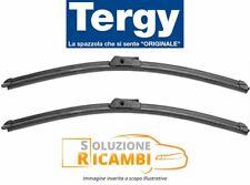 Coppia Spazzole Tergicristallo Anteriori RENAULT CLIO IV '12-