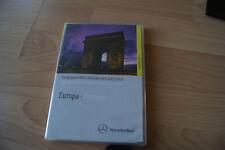 Mercedes DVD Navigations APS 2012/2013 Europa  A2198273059
