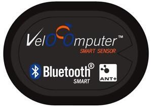 NC-17 Velo Computer  model VC 5.1  Bike Dual band sensor Speed or Cadence  new