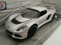 1/43 LOTUS EXIGE S COCHE DE METAL A ESCALA SCALE CAR DIECAST