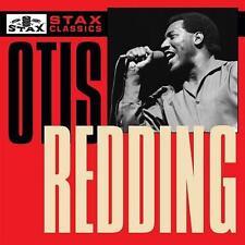 OTIS REDDING Stax Classics NEW & SEALED CLASSIC 60s SOUL CD (Rhino)