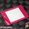 GameBoy Classic Display Scheibe Ersatz / Austausch screen LCD Game Boy Pink
