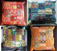 Embroidered Living Room Decorative Cushions & Pillows