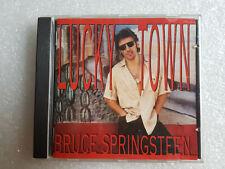 BRUCE SPRINGSTEEN - LUCKY TOWN / CD ALBUM 1992 COLUMBIA NEAR MINT! BETTER DAYS