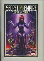 Secret Empire United We Stand Softcover TPB Marvel A