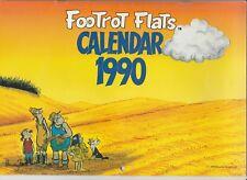 Footrot Flats Calendars: 1990, 1991 & 1992  #KAF