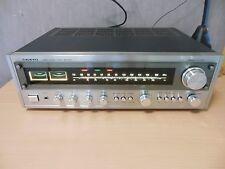 AMPLI-TUNER ONKYO MODEL TX-2500 - ANNEES 80