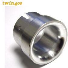 1 X Weber 45 DCOE 34mm Choke Venturi 72116.34 Carbs Twin 40s