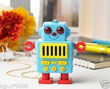 Marmalade Boy Voice Memo Recorder Robot figure Blue Ver Rare from Japan New F/S