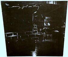 "1978 SEALED PRIVATE JAZZ LP ENSEMBLE DUKE ELLINGTON ANTIONIO CARLOS JOBIM 12"" HS"