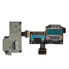 Original Samsung gt-i9195 Galaxy s4 mini sim + micro SD tarjetas card reader!