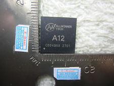 1 Piece Allwinner Tech AI2 A12 CPU BGA IC Chip