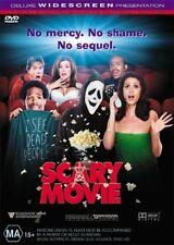 Scary Movie (DVD, 2001)