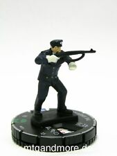 Heroclix The Dark Knight Rises - #020 the Joker as Sgt.