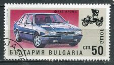 TIMBRE VOITURE  FIAT CROMA