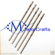 6pcs Wax Jewel setter Pencil tool for picking up rhinestones and embellishments