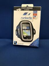 Runtastic Sports Armband fits Smartphones (iPhone, Samsung, BlackBerry, Nokia, H