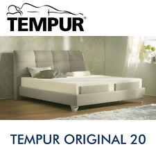 VORFÜHRMODELL TEMPUR® Matratze 100x200x20 NP 1.299€ - TOP!