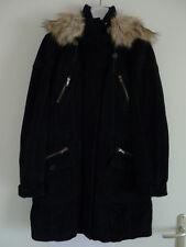 Oakwood - Manteau chaud hivernal mi long femme  T.38/40 (FR) - T. M (US)