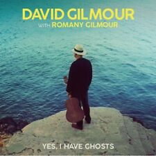 "BLACK FRIDAY: David Gilmour (Pink Floyd) - Yes I Have Ghosts Ltd 7"" Single Mint"