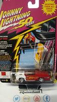 Johnny Lightning 50 Years Anniversary Edition George Barris Fireball 500 (NG47)