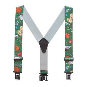 Perry Garden Tools Suspenders - Belt Clip