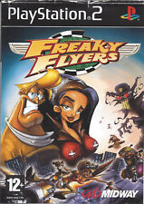 FREAKY FLYERS for Playstation 2 PS2 - PAL