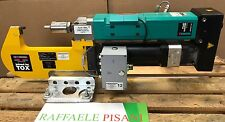 TOX Pressotechnik  TOX-Clinch-Einheit TZ mit EPMR-Antrieb