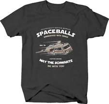 Winnebago With Wings Sci-Fi Movie Spaceballs Jason Schwartzman Tshirt