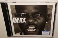 DMX THE BEST OF (2010) BRAND NEW SEALED CD DEF JAM