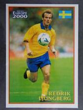 Merlin Europe 2000 - Fredrik Ljungberg (Sweden) Group B #69