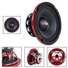 """DS18 6.5"""" Inch Midrange Speaker 600 Watts Max Power PRO-NEO6R Neodymium 4 Ohm"""