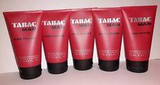 TABAC MAN Fire Power in 5 Tuben a 75 ml