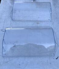 Code 3 Mx7000 Clear Domes Set Lenses Excalibur Securtiy