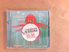RARE CD PROMO / FRANCOFOLIES JUNIOR 2014 JEUNE PUBLIC / NEUF SOUS CELLO