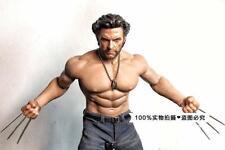 1/6 phicen custom figure The Wolverine Logan