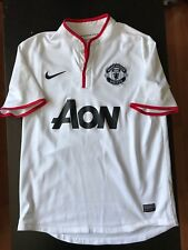 Nike Manchester United Away Jersey 2012-2013  Size M